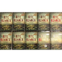 The Kite Runner Class Reading Group Set of 10 Copies by Khaled Hosseini