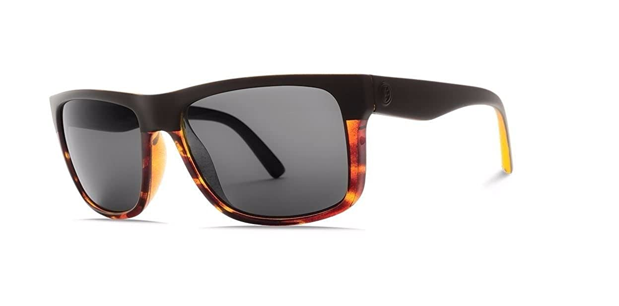 Electric Swingarm Sunglasses Darkside Black Tortoise with ...