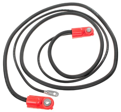 - ACDelco 2SD87XBA Professional Positive Battery to Battery Cable