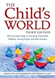 img - for The Child's World, Third Edition: The Essential Guide to Assessing Vulnerable Children, Young People and their Families book / textbook / text book