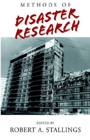 Methods of Disaster Research