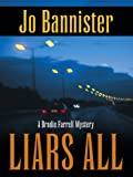 Liars All, Jo Bannister, 1410428788