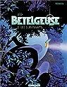Les mondes d'Aldébaran - Cycle 2 de Bételgeuse, tome 2 : Les survivants par Leo