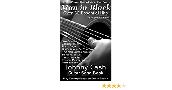Johnny Cash Song Lyrics Guitar Chords Play Country Songs On