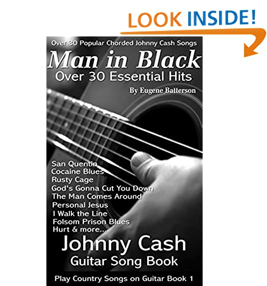 Country Songs for Guitar: Amazon.com