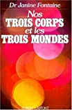 NOS TROIS CORPS TROIS MONDES