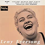 Leny Eversong: Barclay Sessions