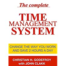 Complete Time Management System
