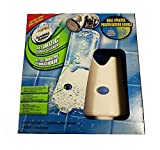 Scrubbing Bubbles Dual Sprayer Automatic Shower Cleaner with 1 Refill
