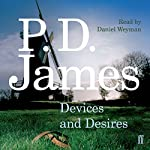 Devices and Desires | P. D. James