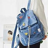 TAO SHI Cute Cartoon Enamel Lapel Pin Set - Fashion Brooch Pins Badges for Clothes Bags Backpacks, for Women Girls Teen Children Kawaii