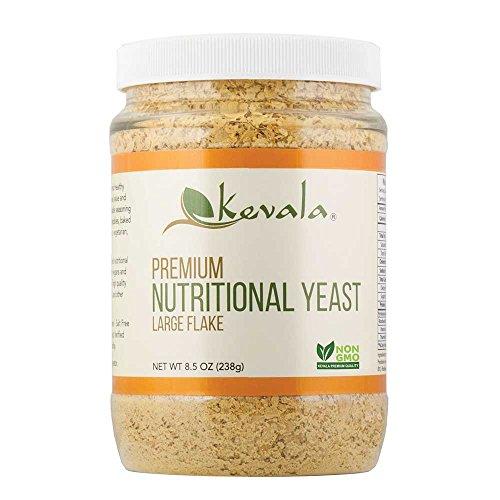 (Kevala Nutritional Yeast 8.5 oz)