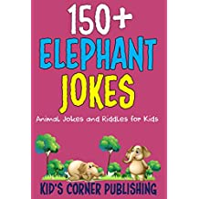 150+ Elephant Jokes for Kids: Animal Jokes and Riddles for Kids (With Illustrations)