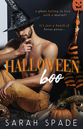Halloween Boo (Holiday Hunk Book