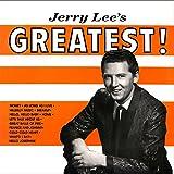 Jerry Lee's Greatest [Vinyl LP]