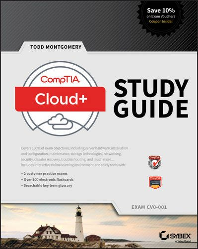 CompTIA Cloud+ Study Guide: Exam CV0-001