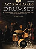 Jazz Standards for Drumset, Brian Fullen, 0634065513