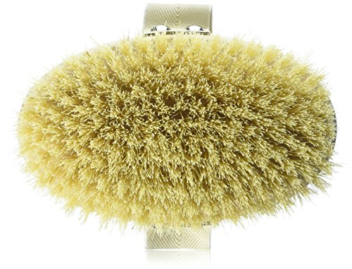 Hydrea Professional Dry Skin Body Brush with Cactus