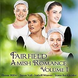 Fairfield Amish Romance Boxed Set: Volume 1