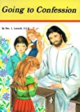 Going to Confession, Lawrence G. Lovasik, 0899423922