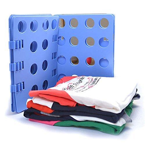 Clothes Folder - Adult Dress Pants Towels T-shirt Folder / S