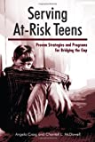 Serving At-Risk Teens, Angela Craig and Chantell L. McDowell, 1555707602