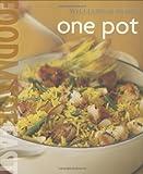 One Pot, Williams-Sonoma Staff, 0848731999