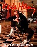Keith Haring, John Gruen, 0135161134
