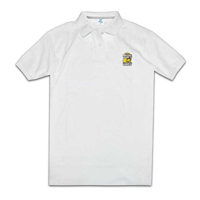 Whittierjenny222 Hombre Camiseta Cinco de Mayo Tacos Protector de ...
