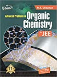 Balaji Advanced Problems in Organic Chemistry for JEE with Free Solution Book by M.S. Chouhan