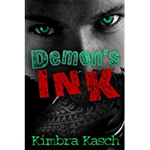 Demon's Ink (Evil)