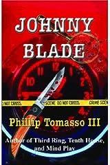Johnny Blade Paperback