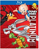 Looney Tunes: Platinum Collection, Vol. 2 [Blu-ray]