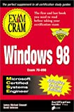 MCSE Windows 98 Exam Cram, James Michael Stewart, 1576102890