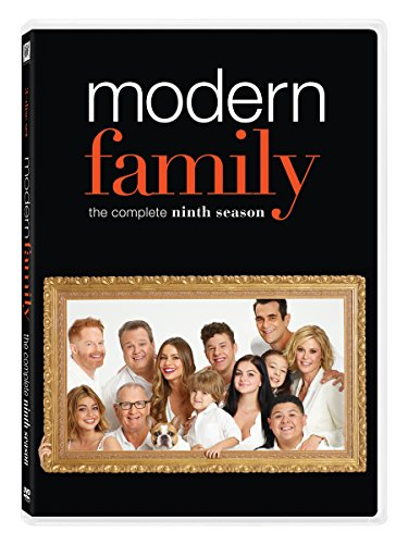 Modern Family: Season 9 (DVD)