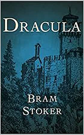 Dracula (English Edition) eBook: Bram Stocker: Amazon.es: Tienda ...
