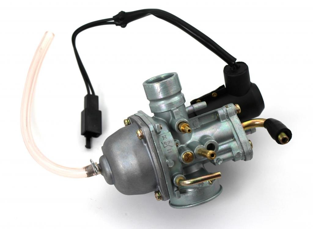 51V7JkM1LgL._SL1024_ amazon com lumix gc carburetor for 2 stroke dinli 50cc 90cc 110cc 2003 Dinli 90Cc Oil Tank at edmiracle.co