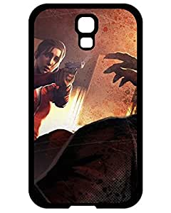 2015 1452375ZA998654256S4 Lovers Gifts Samsung Galaxy S4 Case Cover Skin : Premium High Quality Left 4 Dead Case Gladiator Galaxy Case's Shop