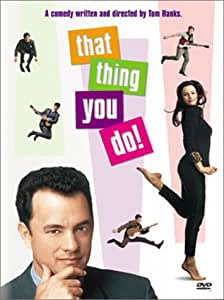 That Thing You Do (Widescreen) [Import]