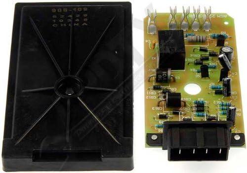 APDTY 017210 Wiper Pulse Board