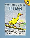 Story about Ping, the (1 Paperback/1 CD)