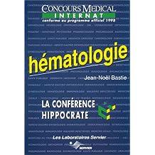 Hippocrate : hématologie