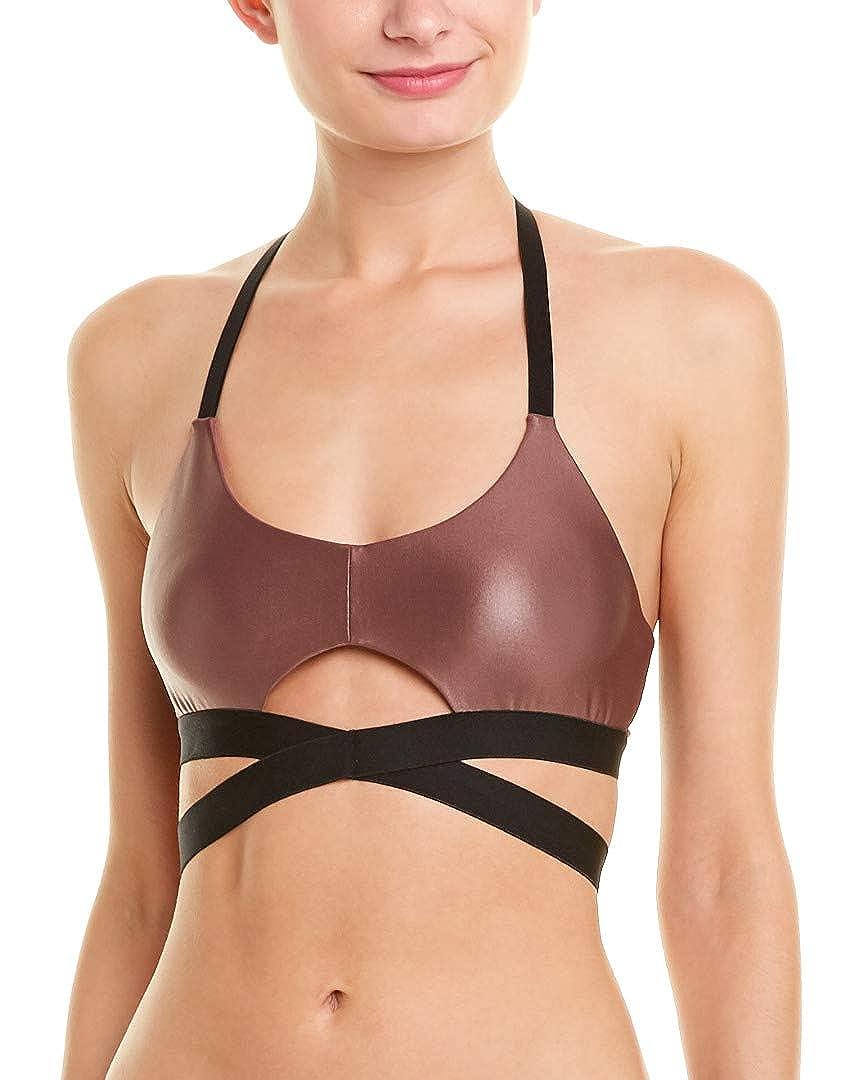 M Koral Womens Activewear Advance Versatility Bra