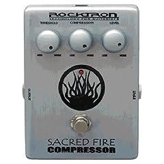 ROCKTRON Sacred Fire Compressor