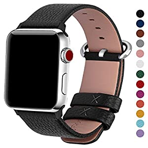 MoKo Correa Compatible con Apple Watch SERIES 4/3/2/1 38mm 40mm ...