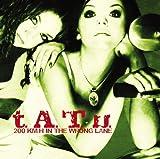 T.A.T.U. - Malchik Gay