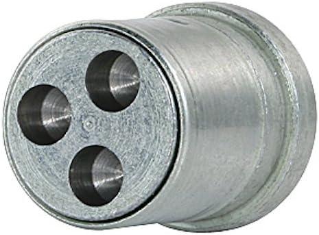 Farad 1-RA SB 1CH.SP Sistema antirrobo para ruedas con fijación ...