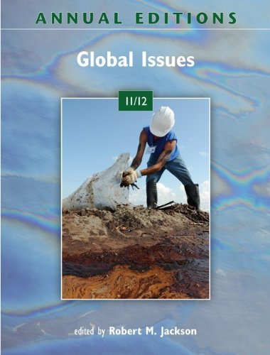 Annual Editions: Global Issues 11/12