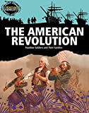 The American Revolution: Frontline Soldiers and Their Families (Frontline Families)