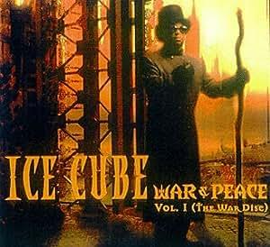 Vol. 1-War & Peace (War)